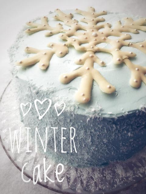 #cake #birthdaycake #talvikakku #cakedecor #baking #beautifulcake #synttärikakku