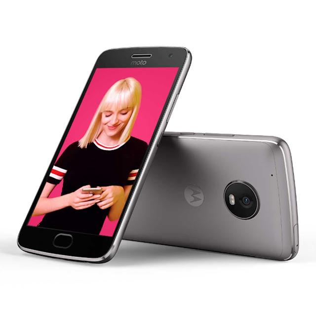 "Celular Smartphone Moto G5 Plus Dual Chip Tela 5,2"" Motorola"
