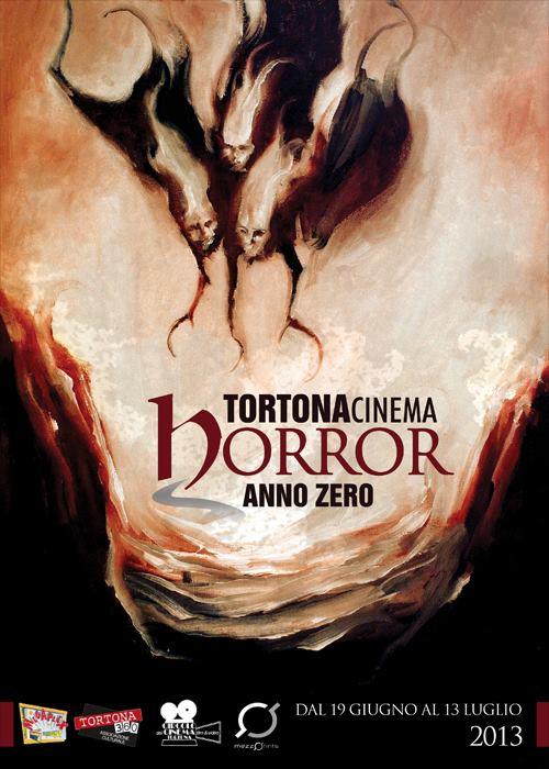 TortonaCinema Horror, il 13 Luglio 2013 La Serata dei Morti Viventi