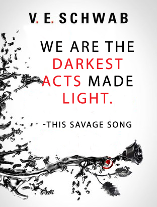 A Goddess On Earth This Savage Song By Victoria Schwab A