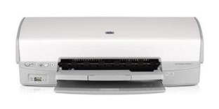 HP Deskjet D4100 Printer Driver Downloads