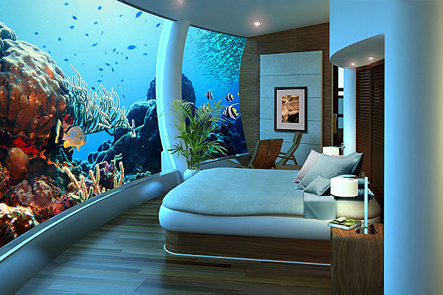 The most unusual hotel rooms in the world | United Arab ... |Unusual Hotel Rooms