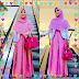Tips dan cara memilih model baju muslim untuk orang kurus