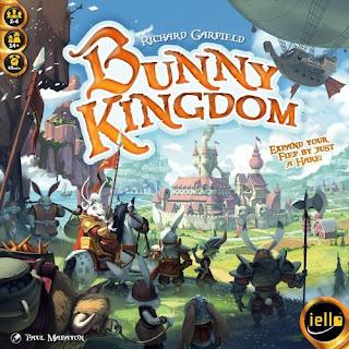 Bunny Kingdom (vídeo reseña) El club del dado Bunny-kingdom