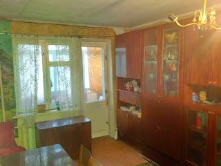 Продажа 3-комнатной квартиры на 44 квартале по ул. Мусогргского, 26 2/5 эт. дома. Недорого