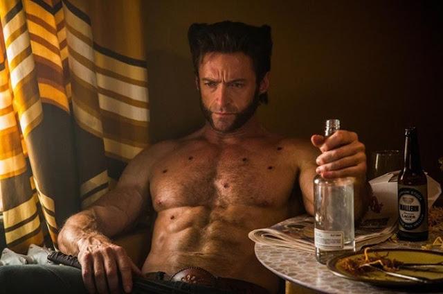 ¿Hugh Jackman usará el traje clásico de Wolverine en Logan?