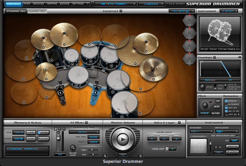 Superior Drummer Torrent : superior drummer sdx keygen torrent navigatorpiratebay ~ Vivirlamusica.com Haus und Dekorationen