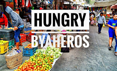 Hungry Byaheros