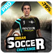 Urban Soccer Challenge Pro v1.02 Apk-1
