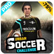 Download Urban Soccer Challenge Pro v1.02 Apk Gratis Terbaru