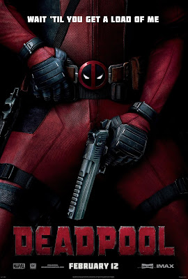 Film Deadpool ( 2016)