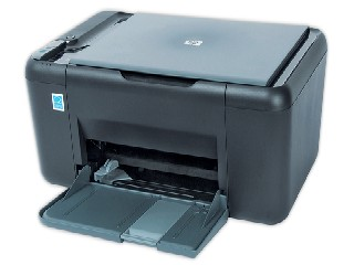 HP Deskjet F2420 Driver Download For Mac and Windows