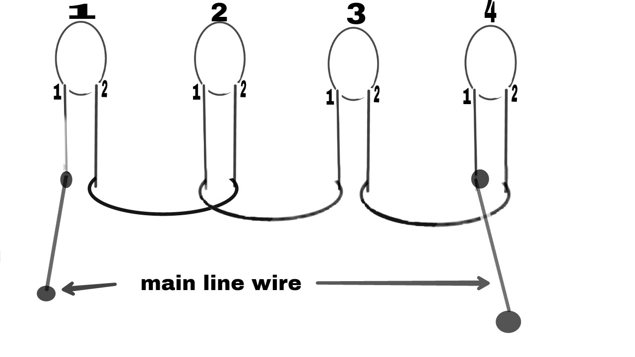 Luxury fan winding connection illustration best images for wiring awesome fan winding connection ensign best images for wiring greentooth Images
