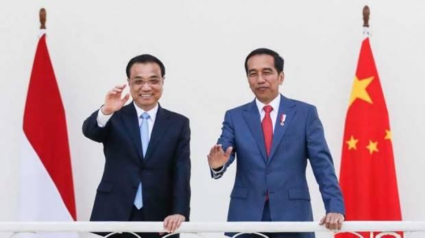 Pm Li Mendesak Perusahaan Cina Untuk Memprioritaskan Pekerja Indonesia