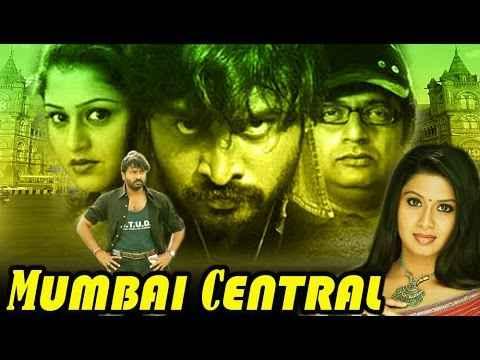 Mumbai Central (2017) Hindi Dubbed 720p & 480p HDRip Download