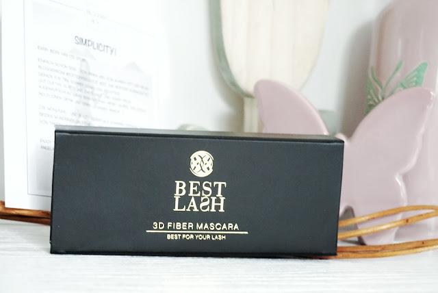 Bloggerboxx Edition Feel Good Best Lash 3d Fiber Mascara