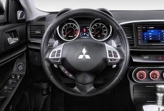2018 Mitsubishi Eclipse Redesign