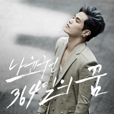 Na Yoon Kwon – 364Days Of Dream – Single