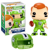 Funko Pop! 12th Man Freddy Funko