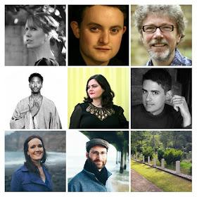 The Gardeners: Flora McIntosh, William Vann, Robert Hugill, Peter Brathwaite, Georgia Mae Bishop, Magid El-Bushra, Joanna Wyld, Julian Debreuil