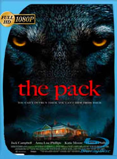 The Pack 2015 HD [1080p] Latino [GoogleDrive] DizonHD