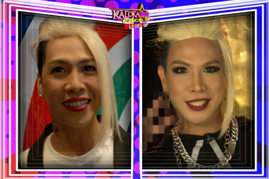 Kalokalike Face 3 Grand Winner Vice Ganda