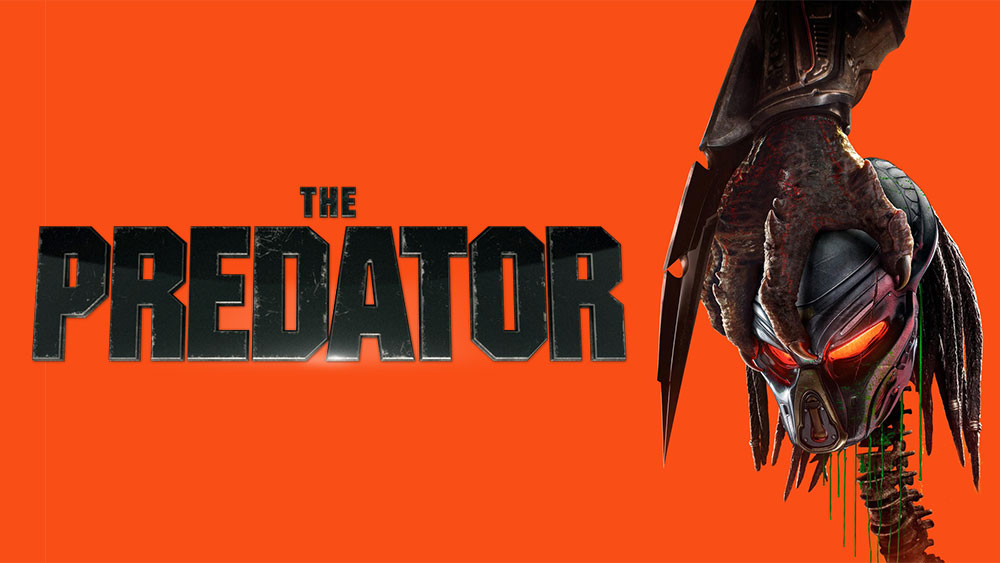 movie review The Predator podcast