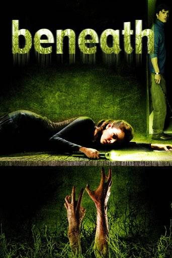 Beneath (2007) tainies online oipeirates