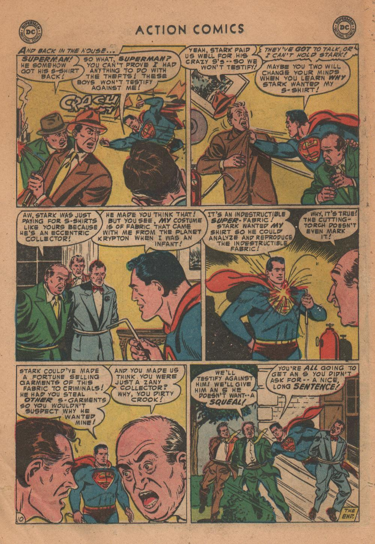Action Comics (1938) 197 Page 11