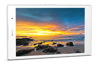 Xperia Z3 Tablet Compact (SGP621) dan Xperia Z3 Tablet Compact Wi-Fi (SGP612)