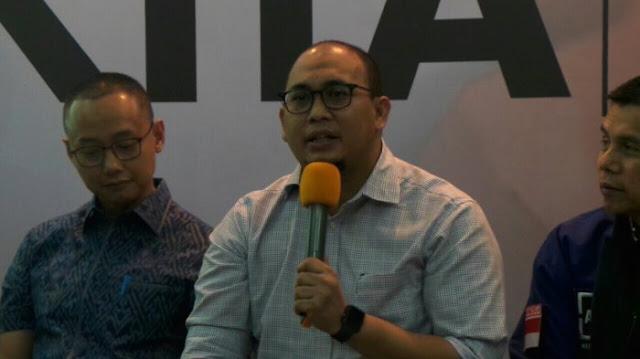 Andre: Yang Bikin Situasi Politik Panas Itu Pak Jokowi