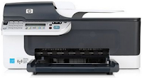 HP Officejet J4600 Series Driver & Software Download