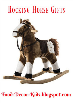 Rocking Horse Gifts