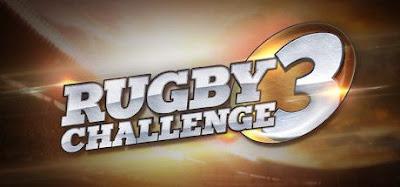 تجربة العبة  Rugby الدوري الأصعب 3