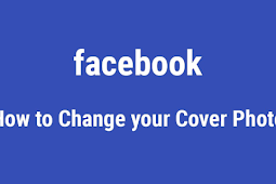 Change Facebook Cover Photo - This Month