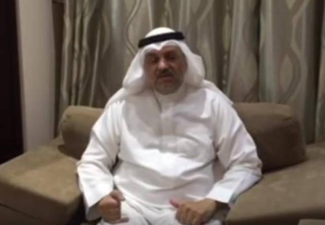 عائلة سعودية تكفلت برعاية خادمة مشلولة..فما فعلوه بها كان عظيما!! ما رأيكم بهذا الفعل!!؟