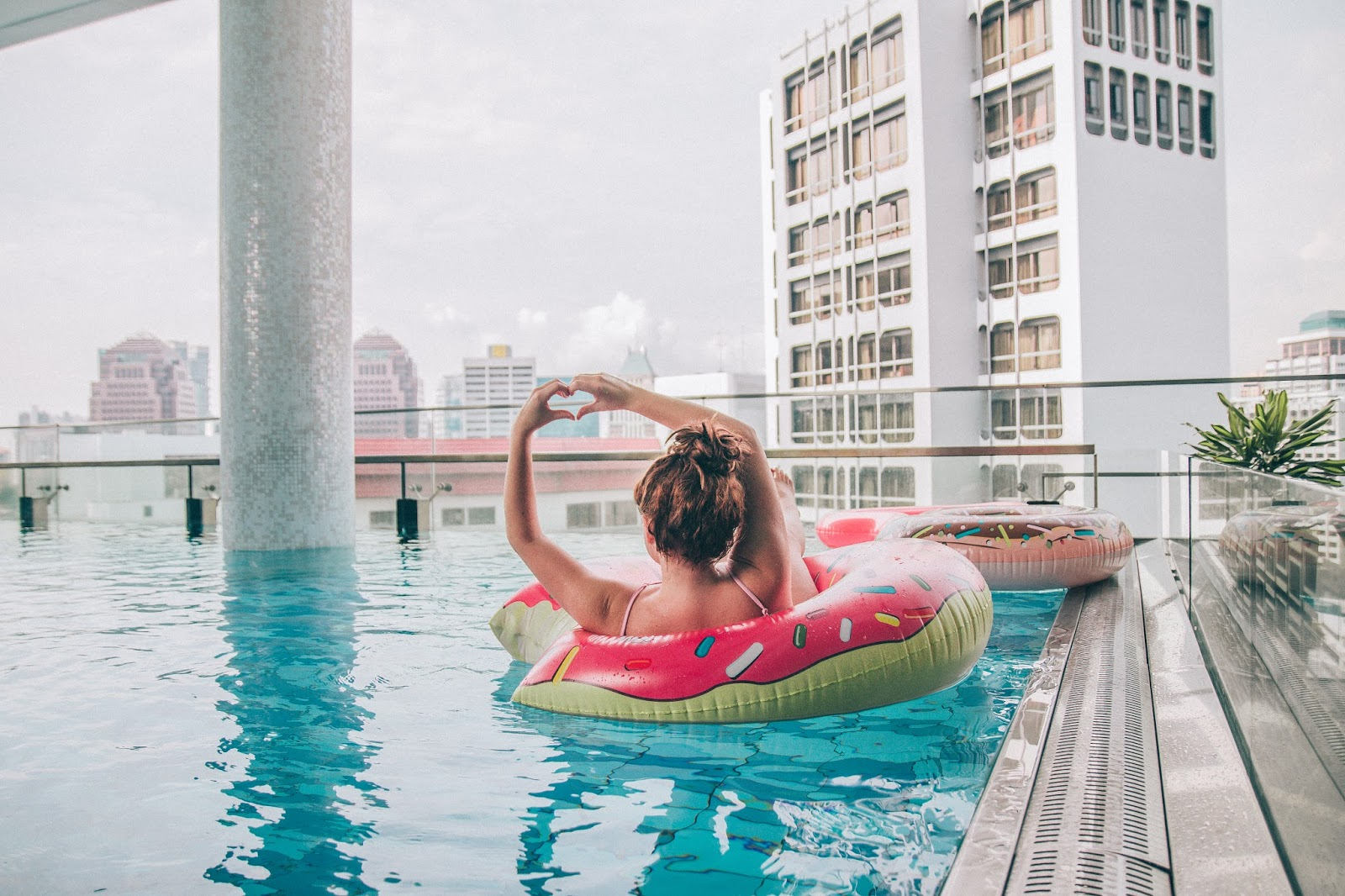 Here's Why You Should Spend A Weekend At The Quincy Hotel In Singapore