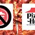PIZZA HUT RESUCITA SU CLÁSICO LOGOTIPO