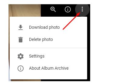 Cara Hapus Foto Di Google Dan Blogger Secara Permanen