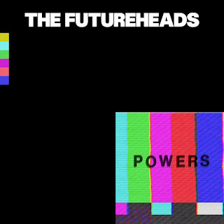 The Futureheads - Powers [iTunes Plus AAC M4A]