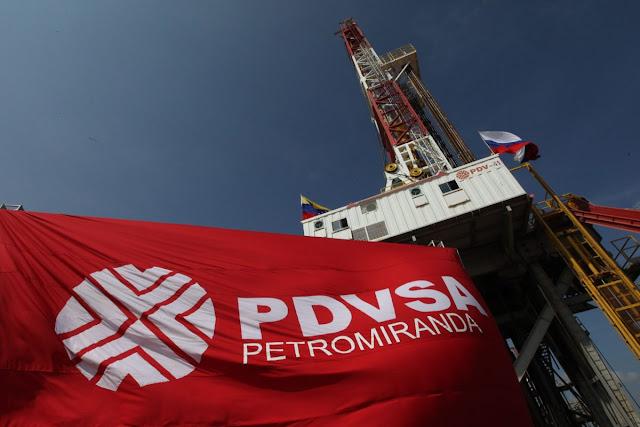 ConocoPhillips confiscó cuentas de Pdvsa por refinería de Curazao