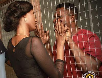 Fugitive United States Of Africa Nollywood Movie