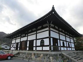 天龍寺法堂