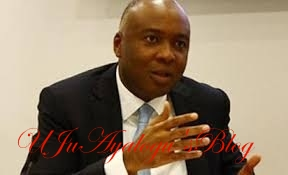 Saraki reveals how herdsmen get their weapons