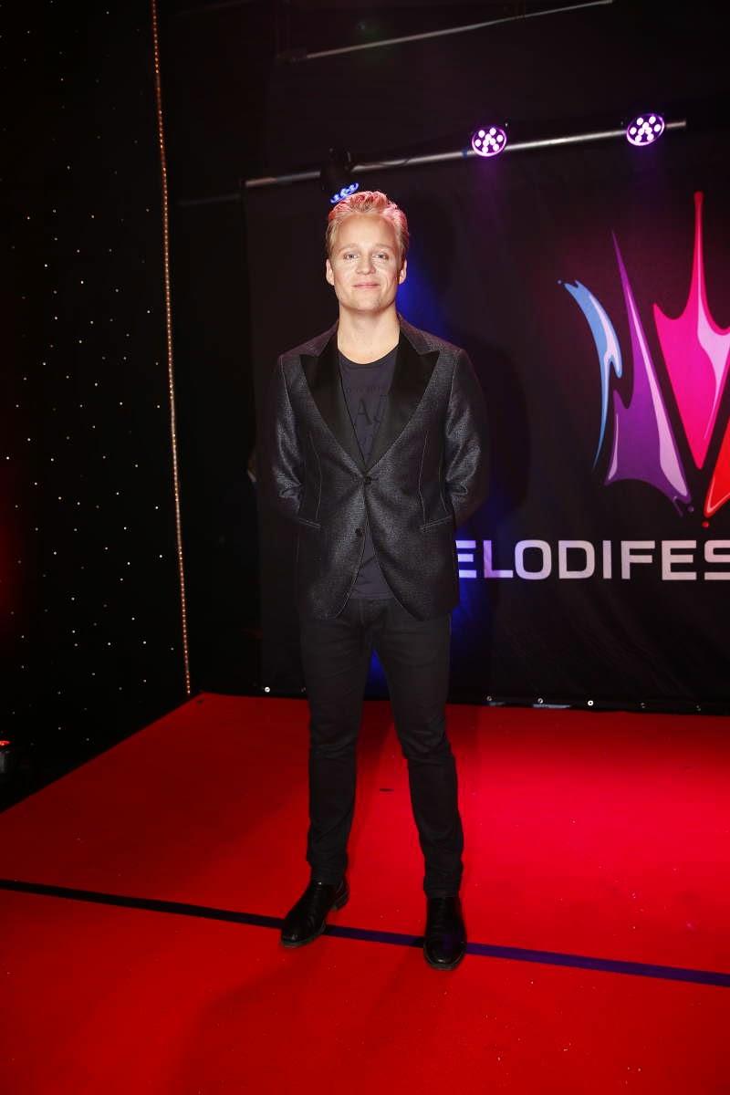EUROVISION ADDICT: Melodifestivalen 2015: Östersund