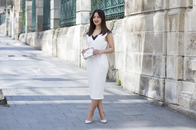 5 motive pentru a purta o tinuta in intregime alba