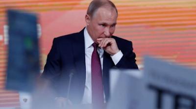 Путін провалив найнебезпечніший проект щодо України і готує останній сценарій
