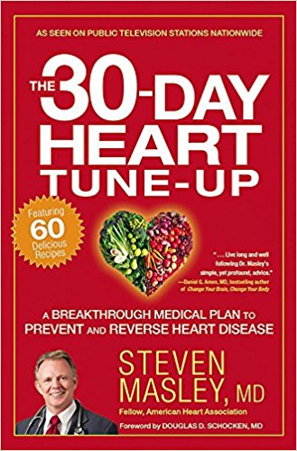 <b>The 30-Day Heart Tune-Up</b>
