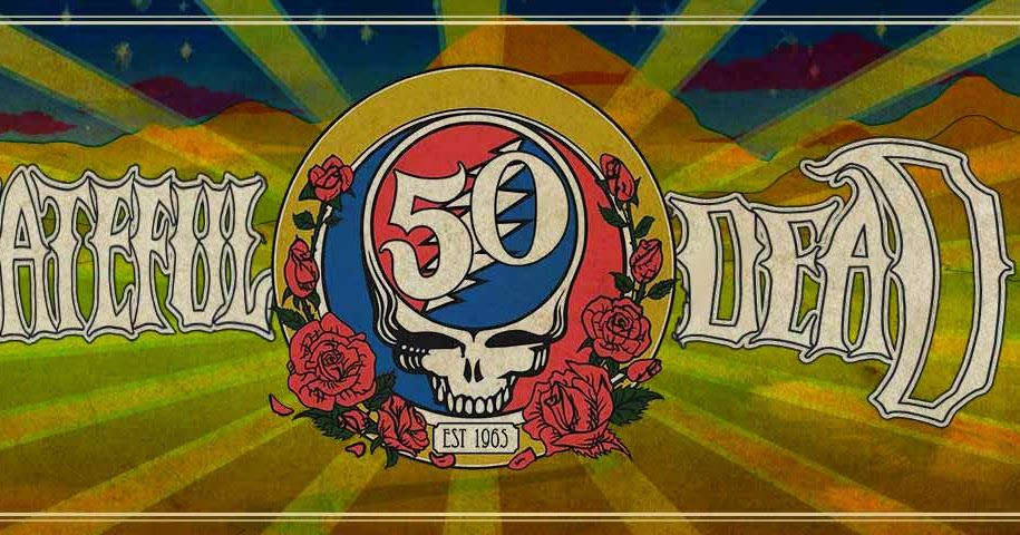 Chicago: Bringing BA to the Grateful Dead Fare Thee Well Tour