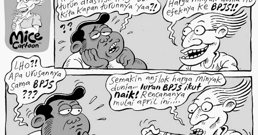 TamtomoVision: Mice Cartoon Edisi Maret 2016